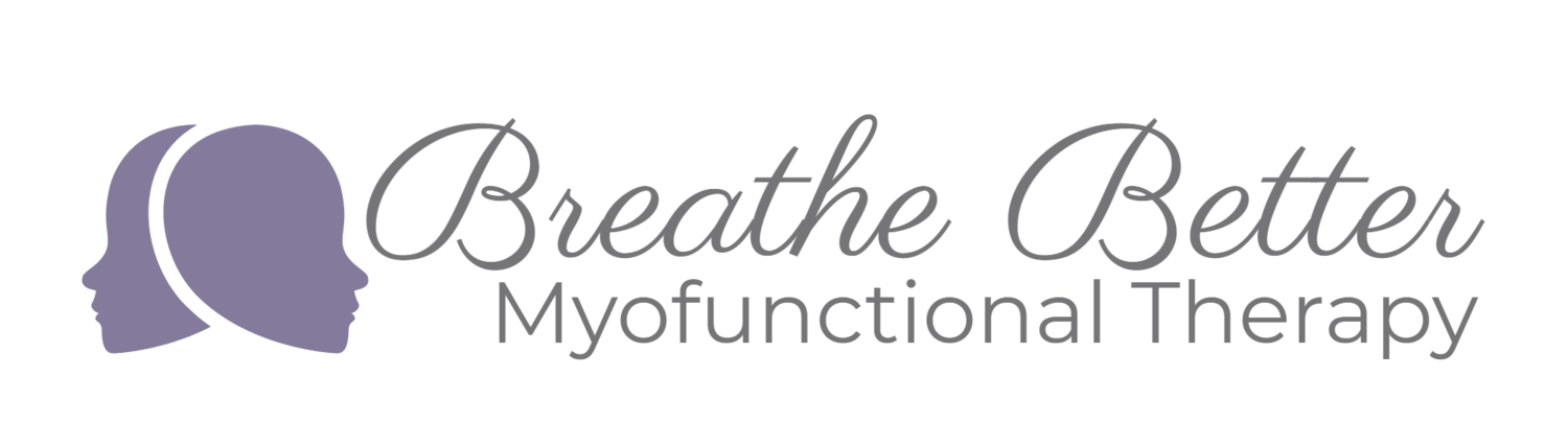 Breathe Better for Life Logo
