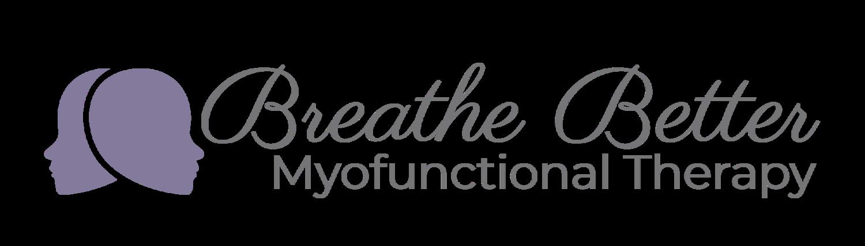 Breathe Better for Life Logo